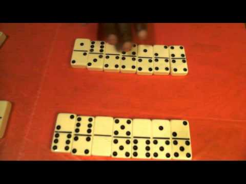 How To Play Dominoes -  What Should I Down?