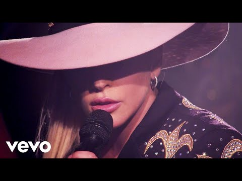 Lady Gaga  Million Reasons  From The Bud Light x Lady Gaga Dive Bar Tour Nashville