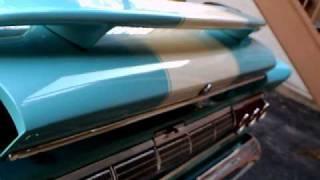 1964 Comet Caliente convertible