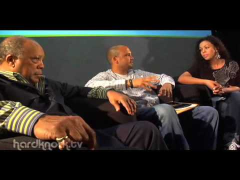 Quincy Jones, QD3 and more talk Tupac (2Pac) and how his music was going to change