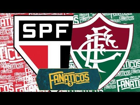 São Paulo x Fluminense - Fanáticos 3 - #10