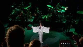 Diana Ross - Ain't No Mountain High Enough (NY City Center April 24, 2017)
