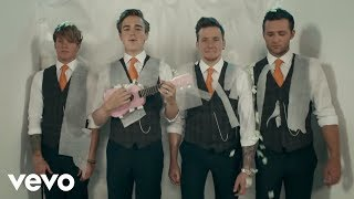 McFly - Love Is Easy (Official Video)