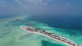 Dhaalu Atoll - Maldives - RIU Hotels & Resorts