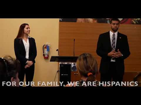A Prayer For Our Immigrant Community at a Knowledge Over Fear Tour Event