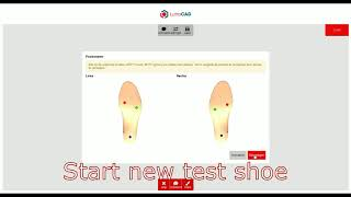 LutraCAD - Manager - Test Shoe