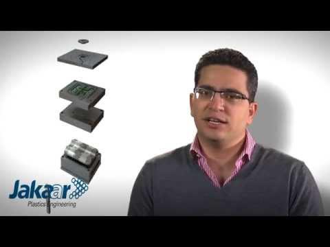 Video CV 2015 Saleh Ghiyath Product Design Engineer