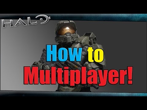 how to get into halo matchmaking