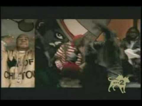 The Notorious B.I.G. ft. Twista, Krayzie Bone, 8 Ball & MJG- Spit Yo Game [Dirty Version]