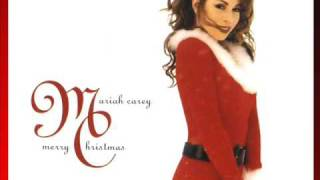 "Christmas (Baby Please Come Home) - Mariah Carey - ""Merry Christmas"" Album"