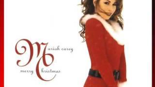 "Christmas (Baby Please Come Home) - Mariah Carey - ""Merry Christmas"" Album"