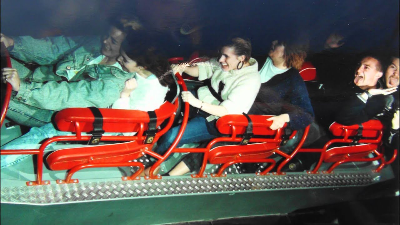 the black hole ride - photo #1