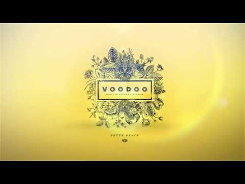 Voodoo Rooftop Lounge & Hookah