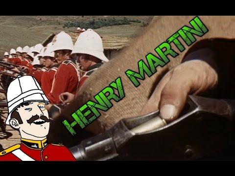 e henry martini, shaken not stirred