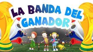 Biper y Sus Amigos - La Banda del Ganador (Video Oficial) [4K]