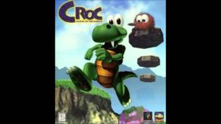 Croc - Legend Of The Gobbos - 35 - Desert Island Map