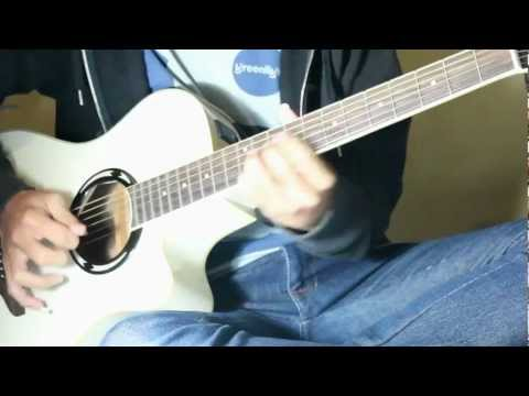 NOAH - SEPARUH AKU (Guitar Cover) by Edo & Adim