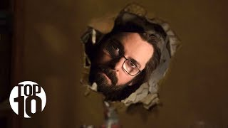 The Top 10 Most Memorable Gilfoyle Quotes (Silicon Valley)