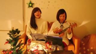 DEAR...again fuAlele (フアレレ) ウクレレ カバー 広瀬香美 ハモり ク...