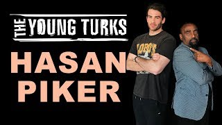 TYT's Hasan Piker Praises Socialism, Open Borders, Islam—Blames Capitalism, Systemic Racism! (#114)