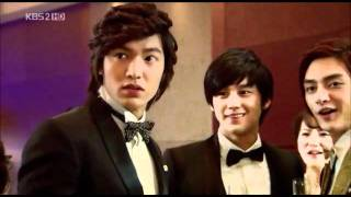 Korean Drama Boys Over Flowers Ep 2 8End