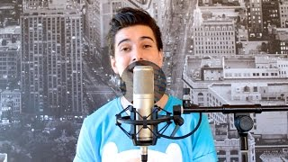 Ariana Grande - Break Free (Craig Yopp COVER)
