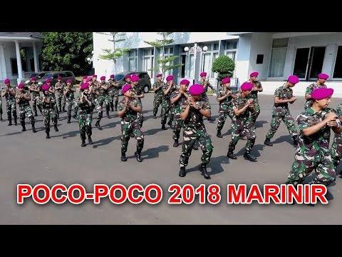 POCO POCO GWR 2018 - MARINIR