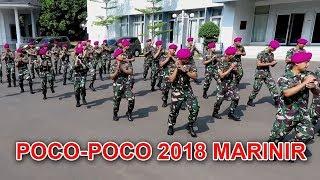 Download lagu POCO POCO GWR 2018 - MARINIR