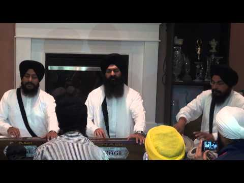 Allah paakan paak hai- Bhai Gagandeep Singh ji