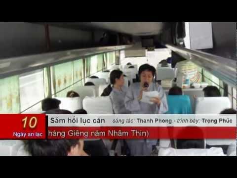 Sám Hối Lục Căn (NAL 10/2012)