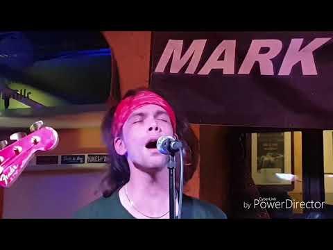 Interview mit Mark Prang von der Mark Prang Band anlässlich des 15. Bandjubiläums