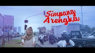 Gambar cover Lagu Minang SAZQIA RAYANI - Simpang Arengka (Official Music Video)