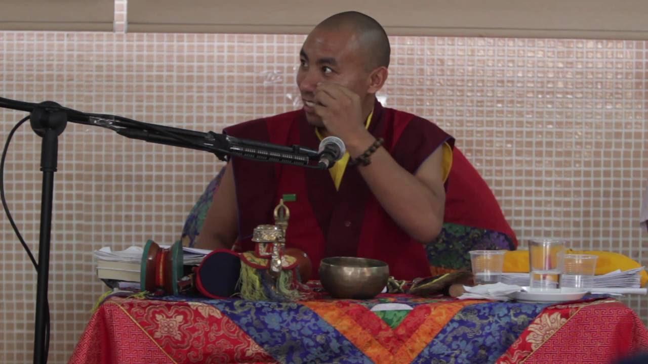 Download 9 respiraciones Shamata por Lama Dorje