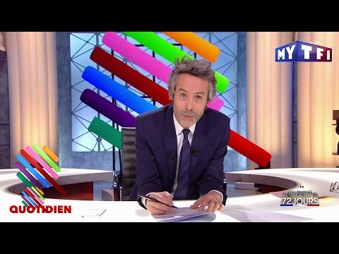 Le presque programme d'Emmanuel Macron - Quotidien du 10 Février
