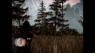 Gameplay State Of Decay On 2gb Ram with Trainer