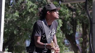 """Eric Gales - """"Change In Me"""" (Live at the 2017 Dallas Guitar Show)"""