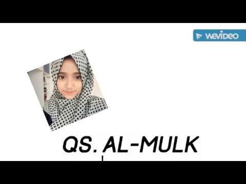 WIRDA MANSUR ►  Qs  AL Mulk