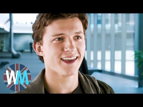 Top 5 Things You Didn't Know About Tom Holland