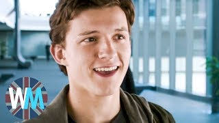 top 5 things you didnt know about tom holland