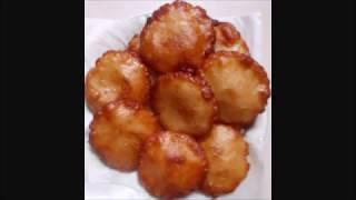 Janmashtami recipes   Prasad recipe   Sweet Appam   English video