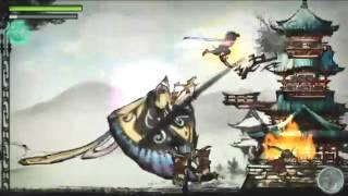 Sumioni: Demon Arts Japanese Gameplay Trailer