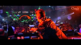 "DJ RICH-ART - INTERVIEW @ Клуб ""Мед"" (Ярославль) (Октябрь 2012)"