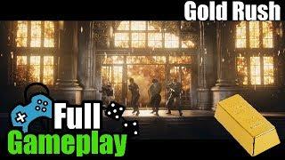 RAID World War 2  - Gold Rush (A Fantastic Level)