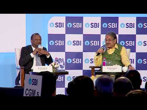 4th SBI Banking & Economics Conclave - July 6th 2017 - Part 4