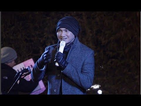 Anji Ft  Youniverse - Kekasih Terhebat (Jazz Atas Awan Dieng Culture Festival)