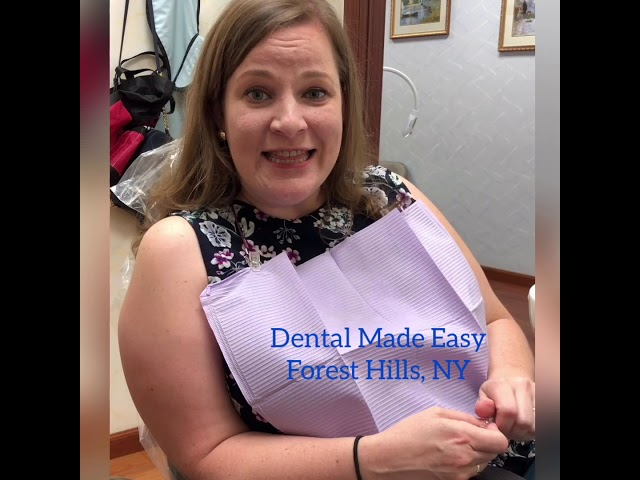 Invisalign Review- Dental Made Easy, Forest Hills NY