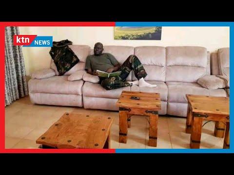 Nakuru family in agony as KWS detective Francis Oyaro goes missing