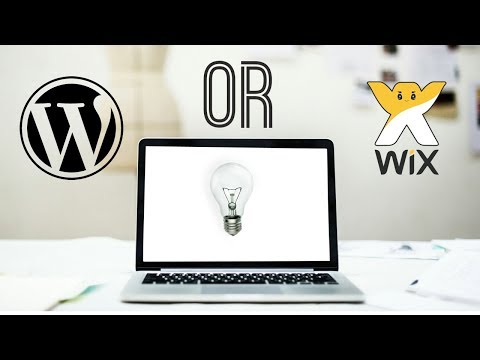 Wix or Wordpress - Which Platform Is Best For You? | Pros and Cons You MUST Know