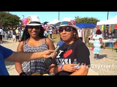 Panama Fest 2015, Maryland