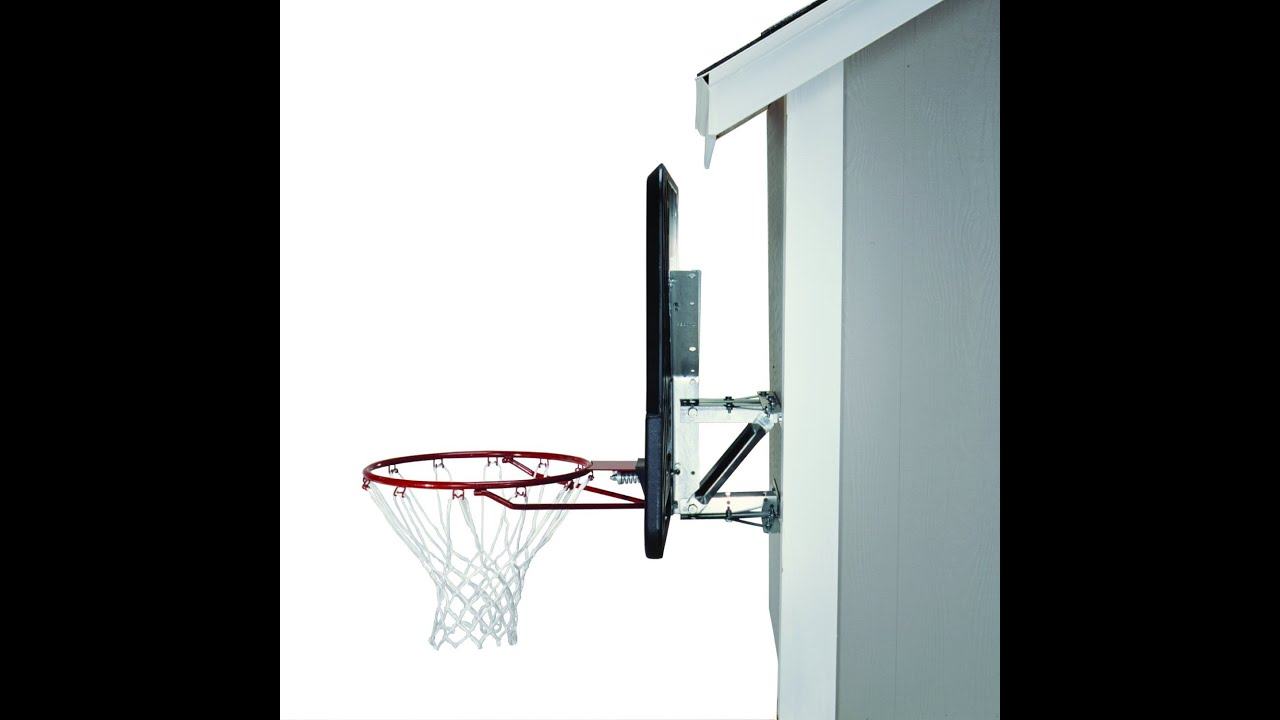 lifetime basketball hoop assembly instructions video